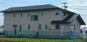 積水ハウスの分譲住宅