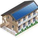 太陽光システムの故障はパワコンが多い。保障は長くつけましょう