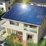 片流れ屋根のメリットとデメリット(太陽光パネルの設置に関して・・・)