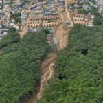 土地を選び買う際の注意事項(土砂災害などを考慮して・・・)