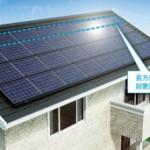 ガス給湯器の3大メーカー:ノーリツの太陽光発電システムは?