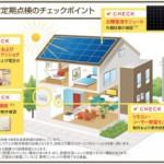 太陽光を導入する際のポイント:販売業社選び【上戸彩さんのcmの大阪ガス編】