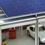カーポートの施主支給は住友林業も参戦した太陽光発電システム搭載:ソーラーネオポート