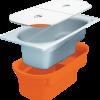 システムバス(ユニットバス)は断熱性のある魔法びん浴槽やサーモバスSで…【施主支給:浴槽編】